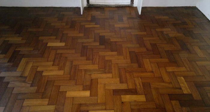Floor Sanding & Restoration Services