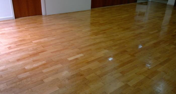 Parquet & Floorboard Floor Sanding & Restoration Services